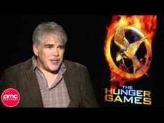 The Hunger Games Interview With Director Gary Ross