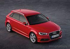 El Audi A3 gana el premio 'Gelber Engel' por su calidad - Motor 66