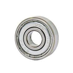 10 Bearing 608ZZ Shielded 8x22x7 Miniature Ball Bearings --- http://www.amazon.com/Bearing-Shielded-8x22x7-Miniature-Bearings/dp/B002BBICBK/ref=sr_1_19/?tag=telexintertel-20