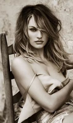 Candice Swanepoel ♥ My fave VS Model 생중계바카라 md414.com 생방송바카라