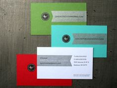 a cost effective way to incorporate colors is by using metallic and black ink on colored paper