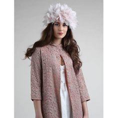 Spring/ Summer 2013 Paloma - BEE SMITH #HatAcademy #Millinery #hats