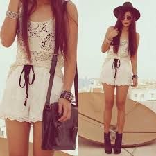 Cute Outfit for A Girls Date Out