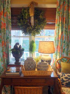 Love indoor wreaths