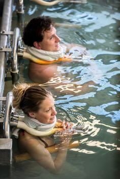 Gewichtsbad in Heviz (Bildquelle: Presse Bad Heviz) - Wirkungsvoll oder Wirkungslos?