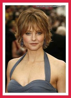 Hair Color Ideas For 50 Year Old Woman | Hair Color Ideas and Styles ...
