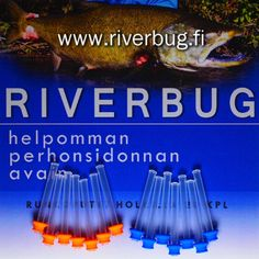 #riverbug sleeves in new colours. www.riverbug.fi