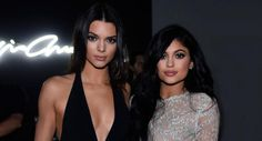 grammys after party kylie jenner | Jenner : Kendall Jenner e Kylie Jenner all'after party dei Grammy ...