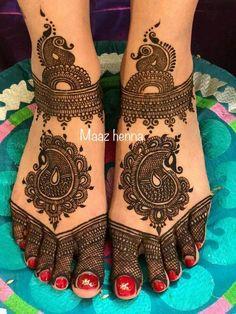 Mehndi Designs Feet, Indian Mehndi Designs, Legs Mehndi Design, Stylish Mehndi Designs, Mehndi Design Pictures, New Bridal Mehndi Designs, Latest Mehndi Designs, Henna Tattoo Designs, Leg Mehndi
