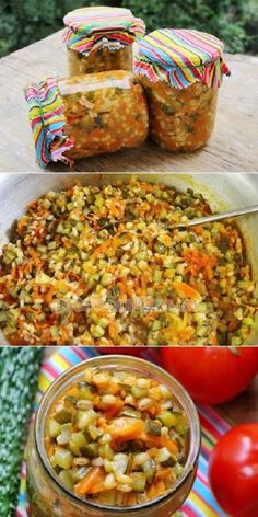 Salsa, Vegetable Recipes, Food Photo, Fried Rice, Preserves, Macaroni And Cheese, Cereal, Food And Drink, Cooking Recipes