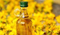 Kantaron Yağının Cilde Faydaları ve Zararları - Faydaları Nelerdir Hot Sauce Bottles, Herbalism, Mason Jars, Health, Aspirin, Fitness, Youtube, Herbal Medicine, Health Care
