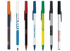 Feature your brand using BIC Round Stic pens in Australia. Order BIC Round Stic online for lowest prices Sell Your Business, Bic Pens, Promotional Pens, For Everyone, Australia, Things To Sell, Products, Beauty Products