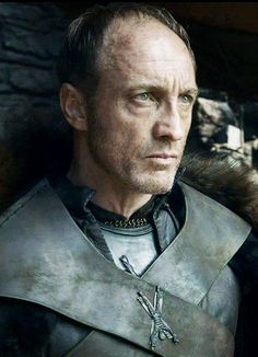 ROOSE BOLTON Game of Thrones #GameofThrones #GoT #Fashion