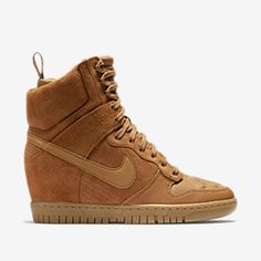 the latest cd60c 72079 oohhh don t mind me, just compiling my birthday wish list. Nike Dunk Sky Hi  SneakerBoot Women s SneakerBoot