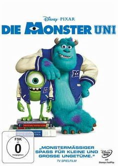 Die Monster Uni