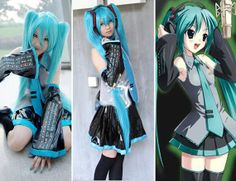 Hey, I found this really awesome Etsy listing at http://www.etsy.com/listing/155236590/vocaloid-hatsune-miku-vinyl-dress-custom
