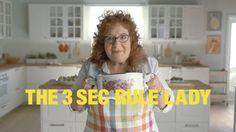 IKEA: 3 Second Rule Lady on Vimeo