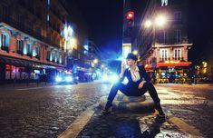 Night in Paris by Arseniy Semyonov on 500px