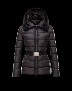 c0bc37490748 MONCLER Women - Fall-Winter 14 15 - OUTERWEAR - Jacket - FABREGES Chicano