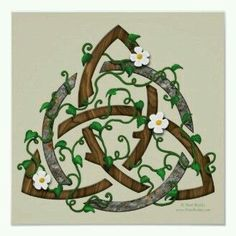 Cool Celtic design