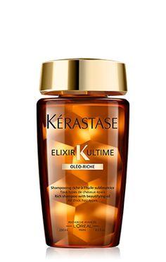 Elixir Ultime Bain Riche par Kérastase