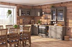hyttekjøkken - Google-søk