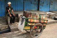 Image result for vendedor ambulante