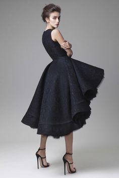juilletdeux:Krikor Jabotian | Spring 2016 Haute Couture | ZsaZsa Bellagio