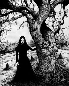 Salem and witches