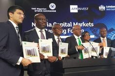 Obaseki, Fayemi, Onyema discuss Edo, Nigeria investment opportunities at LSE: As more transnational companies, multilateral organisations…