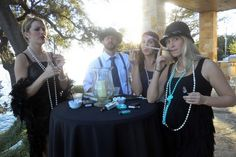 30th Birthday Ideas ... Lots of great ideas! Especially: Leaving the Roaring 20s, Backyard Bonfire Starter, and Old Hollywood Movie Night