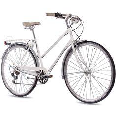 Fahrradteile & -komponenten Komplettes Rad hinten Fahrrad 28 Citybike 7 Geschwindigkeit mit Mutter Felgen