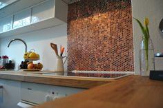 DIY U2013 Spritzschutz Für Die Küche