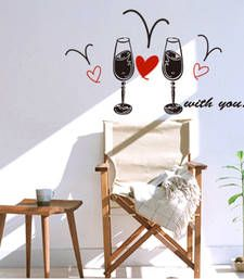 Buy CHEERS TO LOVE home-acccessory online, Buy home-acccessories online