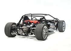 GTM Rolling Chassis - Factory Five Racing