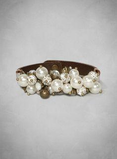 Pearl Shine Bracelet