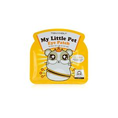 TonyMoly My Little Pet Eye Patch ($18) ❤ liked on Polyvore
