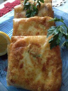 The best Brick recipe in Algerian! Tapas, Crockpot Recipes, Cooking Recipes, Algerian Recipes, Tandoori Masala, Ramadan Recipes, Easy Cooking, Food Porn, Skinny Recipes