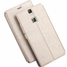 CONG Qing Cong Metal case Mobile phone flip case for 5.5 inch 3GB RAM   16GB ROM Smartphone by free shipping