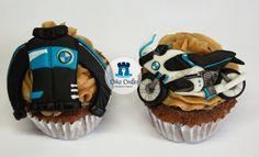 BMW Cupcakes by Cake Castle - https://www.facebook.com/CakeCastlePuertoVaras