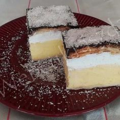 Bécsi baracktorta Ombre Cake, Izu, Oreo, Cheesecake, Dairy, Puding, Cukor, Food, Cottage Cheese