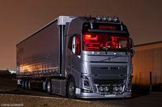 Volvo FH.  #truck #trucks #volvo #volvotruck