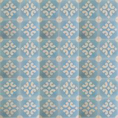 Moroccan & Encaustic Cement Tiles By Jatana Interiors Laundry In Bathroom, Bathroom Renos, Bathrooms, Bathroom Ideas, Spanish Villas, Tile Layout, Splashback, French Decor, House Front