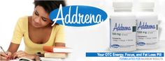 The various Addrena Customer Reviews tells about the various properties of the ingredients that are used in making Addrena and what they do in keeping you alert and suppressing symptoms of attentive deficit hyperactivity disorder. Check this link right here http://www.addrena.com/adhd-med-alternative-addrena-testimonials/ for more information on Addrena Customer Reviews.Follow us http://addrenareviews.blogspot.com/