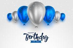 Happy Birthday Blue, Happy Birthday Wishes Photos, Happy Birthday Wallpaper, Happy Birthday Video, Happy Birthday Celebration, Happy Birthday Greeting Card, Happy Birthday Balloons, Happy Birthday Cakes, Birthday Flyer
