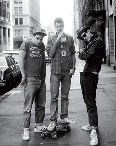 See the latest images for Beastie Boys. Listen to Beastie Boys tracks for free online and get recommendations on similar music. I Love Music, Music Is Life, Good Music, My Music, Music Hits, Amazing Music, Beastie Boys, Joe Strummer, Pop Rock