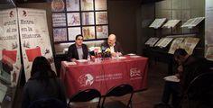 El Museo del Libro, de Burgos, florece en primavera con más de 40 actividades http://revcyl.com/www/index.php/cultura-y-turismo/item/3071-el-museo-del-libro-de-burgos-florece-en-primavera-con-m%C3%A1s-de-40-actividades