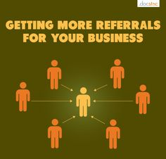 Customer testimonials can be an effective marketing tool for future customers. Social-based testimonials boost referrals. http://www.docstoc.com/article/171820531/How-to-Generate-Excellent-Referrals-for-Your-Business