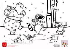 Op naar kerst Snoopy, Christmas, Fictional Characters, Art, Xmas, Art Background, Kunst, Navidad, Noel