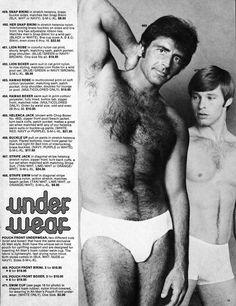 2c03c9f0143 207 Delightful Vintage Mens Underwear Ad images